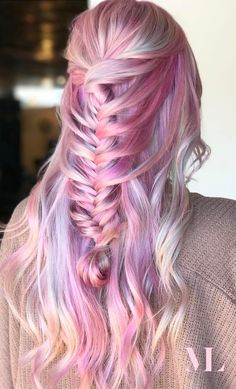 Gorgeous Boho Hairstyles For You To Have A Very Unique Look | Hair Styles for Girls