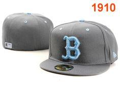 Boston Red Sox Casquettes M0009
