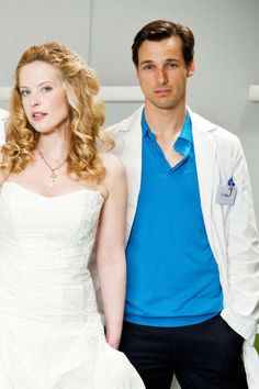 julia koschitz doctors diary