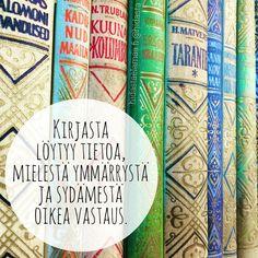 hyvästä Haha, Sayings, Cover, Quotes, Books, Inspiration, Instagram, Qoutes, Livros