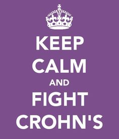 Avoid stress whenever possible..  Stress won't cause Crohn's but it sure will make it flare up!