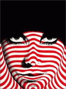 The Rudi Gernreich Book (Big Series Art)