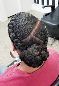 35 Natural Braided Hairstyles A password will be e-mailed to Natural Hair. 35 Natural Braided Hairstyles A password will be e-mailed to Natural Hairstyles Braids Natural Braided Hairstyles, Protective Hairstyles For Natural Hair, Natural Hair Braids, Simple Wedding Hairstyles, Natural Hair Growth, Pretty Hairstyles, Hairstyles 2018, Elegant Natural Hairstyles Black, Kids Natural Hair