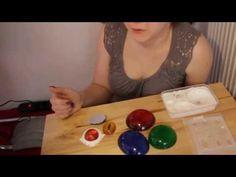 Cosplay Workshop : Resin Casting Tutorial - YouTube