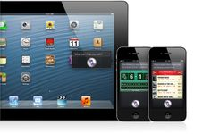 Which iOS 6 Features Are Compatible With Your iDevice Chart