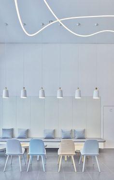 Gallery of E Baking & RenYiHan Café / SAME FINE DESIGN - 3
