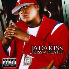 JADAKISS - kiss of death - BRAND NEW SEALED CASSETTE TAPE