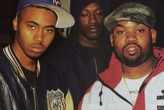 The 25 greatest East Coast hip-hop albums of the 1990s