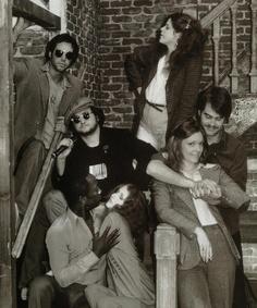 nickdrake:     Saturday Night Live, 1975