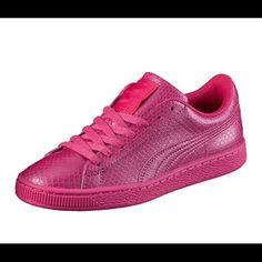Puma Basket Future Minimal Sneakers