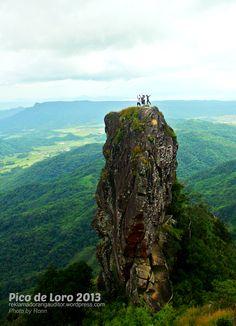 Mountaineering, Pinoy, Bora Bora, Fiji, Maldives, Philippines, Hawaii, Hiking, Island