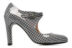 Décolleté Made by SARENZA Notting Heels #13 immagine 3/4