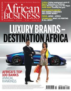 African Business has been the biggest selling Pan-African business magazine for over 40 years. It has become the yardstick for business reporting in Africa, bringing to the reader business and financial stories from an African perspective within a global environment. Its sober yet engaging style helps business people all over the world understand Africa and the opportunities across the continent. African Business is respected for its editorial excellence and contribution to African…