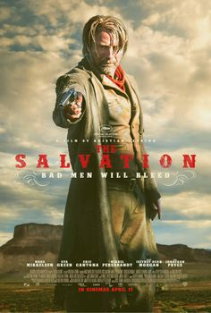 The-Salvation-Movie-Poster  Great cast, not a bad movie ***