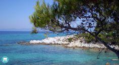 Sithonia #Halkidiki #beach  http://gohalkidiki.com/
