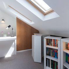 Blackheath House : Modern bedroom by APE Architecture & Design Ltd.