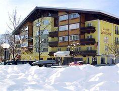 Hotel Gasthof Schütthof-1