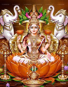 Album No. - 240 Lakshmi | Contact us for devotional Pictures… | Flickr
