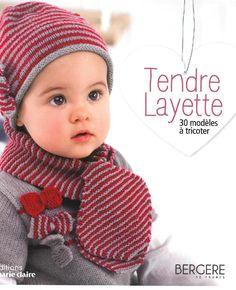 Albumarchívum - TENDRE LAYETTE