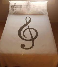 Music does put me to sleep...