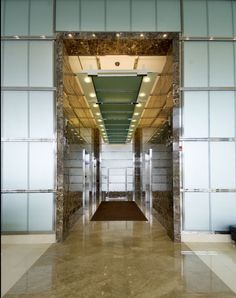 601 Congress Street-Boston, MA - Adrian Smith + Gordon Gill Architecture