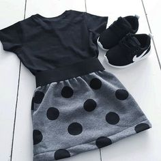 Baby Girl Gifts Sewing 66 Ideas For 2019 Baby Dress Clothes, Little Girl Dresses, Sewing Clothes, Diy Clothes, Girls Dresses, Dress Sewing, Toddler Girl Style, Sewing For Kids, Sewing Diy