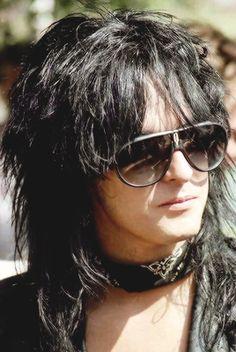 Motley Crue Nikki Sixx, Shout At The Devil, Sixx Am, Vince Neil, Glam Metal, Tommy Lee, Rockn Roll, Cool Eyes, Hard Rock