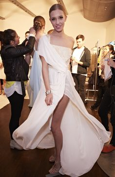 Twirl with Cleo and Swarovski Rule in the Kingdom of Jewels @ 30 Days of Fashion and Beauty