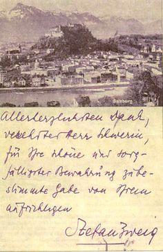 Stefan Zweig 1927 - Stefan Zweig - Wikipedia, la enciclopedia libre