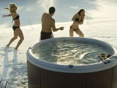 5-6 Person « Hot Tub Category « Jacuzzi Calgary