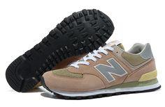 Respirable del verano 2013 de los nuevos hombres auténticos zapatillas zapatillas NewBalance