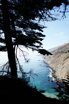 travelogue » the pacific coast