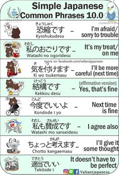Learn Japanese for a real communication for your work, school project, and communicating with your Japanese mate properly. Many people think that Learning to speak Japanese language is more difficult than learning to write Japanese Learn Japanese Words, Study Japanese, Japanese Culture, Learning Japanese, Learning Italian, Japanese Language Lessons, Korean Language, Spanish Language, Sign Language