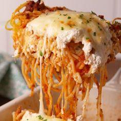 Spaghetti Lasagna http://ift.tt/2rWSw2D