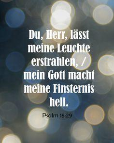 Psalm 18:29