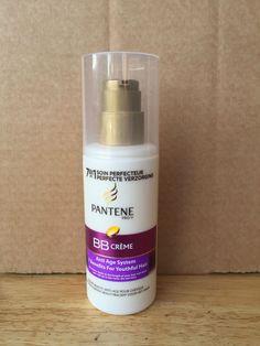 PANTENE PRO-V BB CREME - ANTI-AGE SYSTEM LEAVE-IN TREATMENT