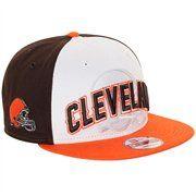 Cleveland Browns Snapback