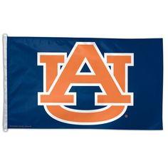 Auburn Tigers Flag 3' X 5'