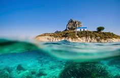 Instead younger clubbers are going to the cheaper Greek Islands of Koz and Zante