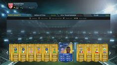 FIFA 14 NEW TOTS PLAYER IN A PACK !! FIFA 14 MY BEST PACK REACTION !! AN...