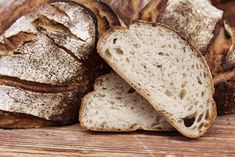 Wurzel-Sepp – HOMEBAKING BLOG Blog, Baking, Breads, Pasta, Inspiration, Bread Baking, Nth Root, Simple, Bakken