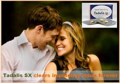 Tadalis SX Closes With Problems Of Erectile Dysfunction : http://www.edmedication.blogspot.in/2014/07/tadalis-sx-closes-with-problems-of.html