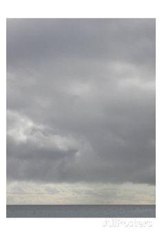Bleu, No. 10 - Posters av Brian Leighton på AllPosters.se
