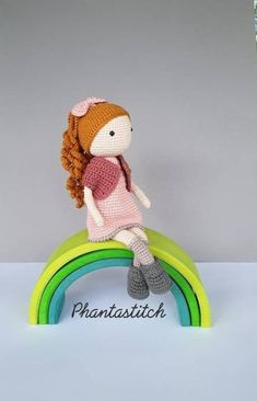 Gifts For Girls, Gifts For Him, Ravelry, Amigurumi Doll, Diy Kits, Etsy Handmade, Birthday Gifts, Unique Gifts, Etsy Shop