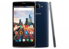 #Archos 50d Helium with Stunning Snapper Unveiled at 129 Dollars #smartphone #mobile