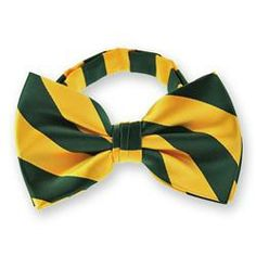 NORTHEASTERN FALCONS PRE TIED BOW TIE