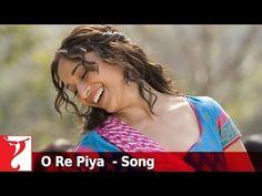 O Re Piya - Song - Aaja Nachle - Madhuri Dixit
