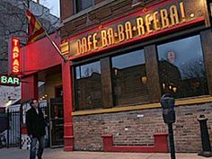 BEST place for Tapas in Chicago! it will change your life! make sure to get a pitcher of Sangria with your tapas!!!