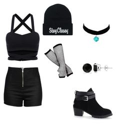 """""""No. 6 - 미쳐 (Crazy)"""" by kajalsandy123 ❤ liked on Polyvore featuring мода, Love Moschino, Allurez, Topshop, women's clothing, women, female, woman, misses и juniors"""