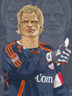 Manuel Neuer profile and goalkeeper gloves | GloveSpot